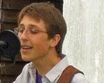 Owen singing
